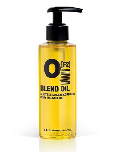BLEND OIL