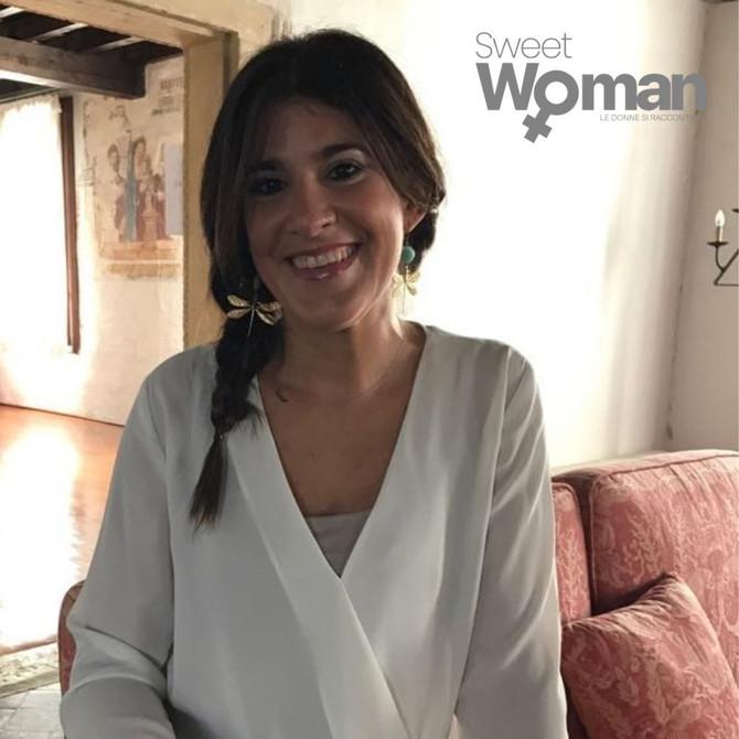 Sweet Woman Sara