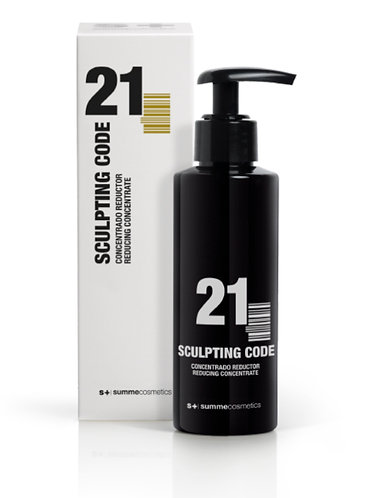 21 SCULPTING CODE