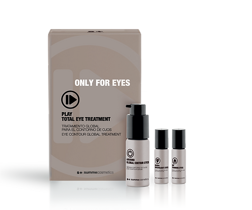 PLAY TOTAL EYE TREATMENT