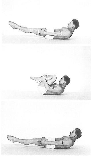 esercizi joseph pilates