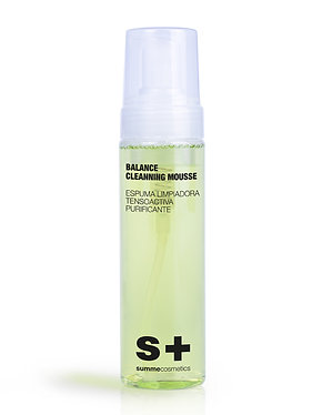 BALANCE CLEANNING MOUSSE