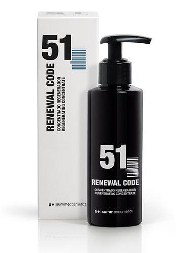 51 RENEWAL CODE