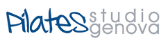 Logo Pilates Studio Genova