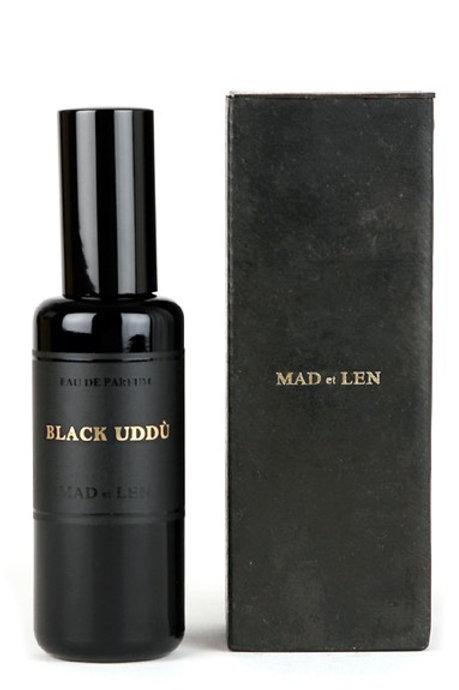 BLACK UDDU