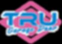 Tru Garage Door_Logo White.png
