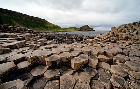 Giants Causeway - ©Tourism Ireland.tif