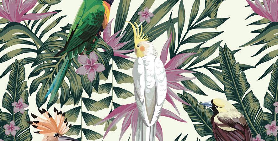 BIRDS - 02
