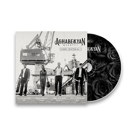 """Classic Selection No 1"" by Aghabekyan Quartet"
