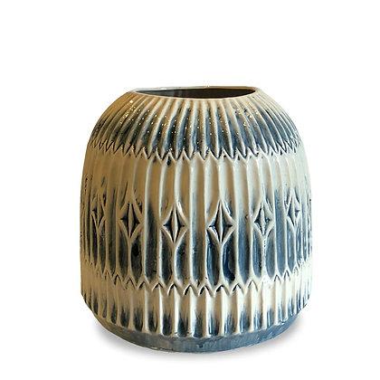 "Vase ""IDA"" tall"
