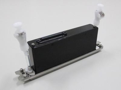 インクジェットヘッド「KJ4B-EX600」(京セラ社HPより)