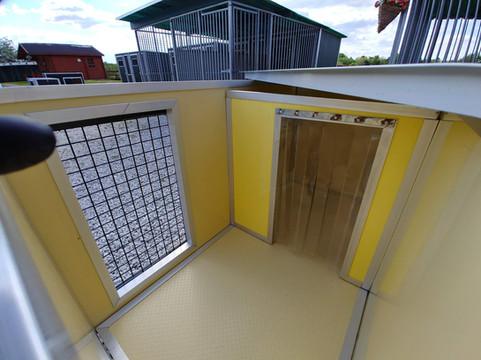 Daison Do Box Interior
