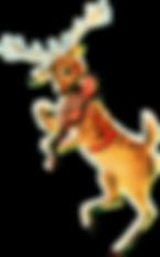 16_deer_violin_graphicsfairy.png