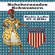 Scheherazades Schwestern Amerika700x 700
