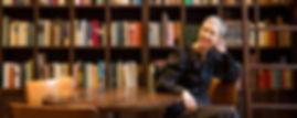 Geschichtenerzählerin Sibylle Bauman und Bücher