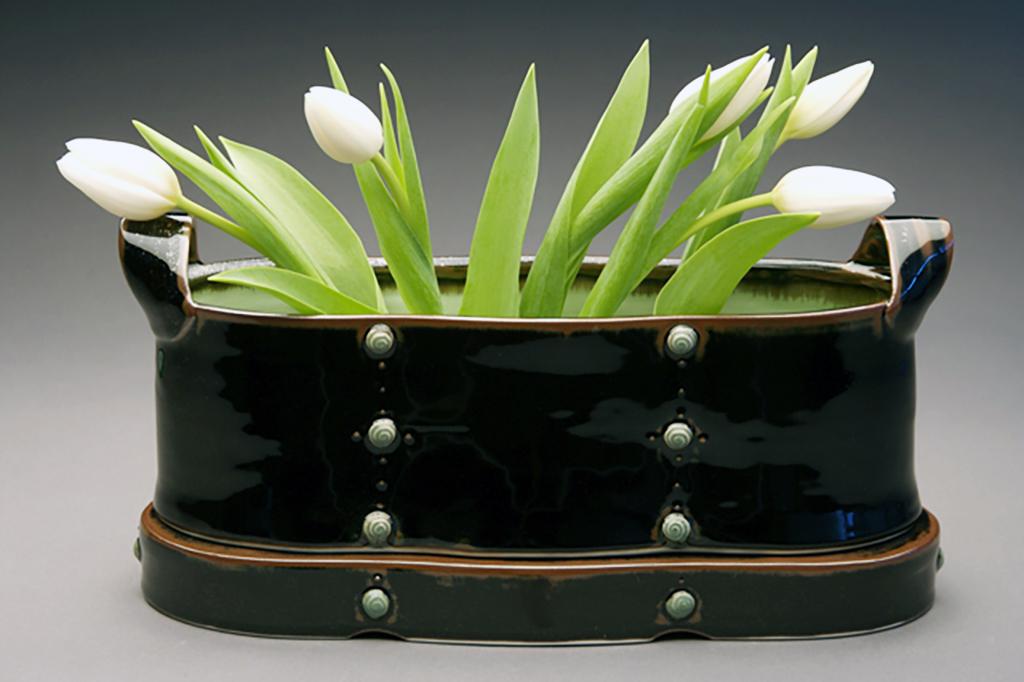 Centerpiece Vase