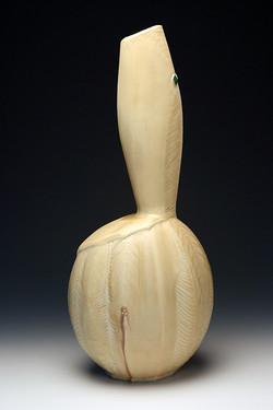 Asymmetrical Vase