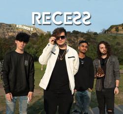 Band Photo 1 (Hollywood 2020)