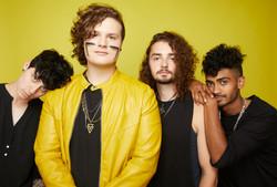 Band Photo 2 (Wonderama 2020)