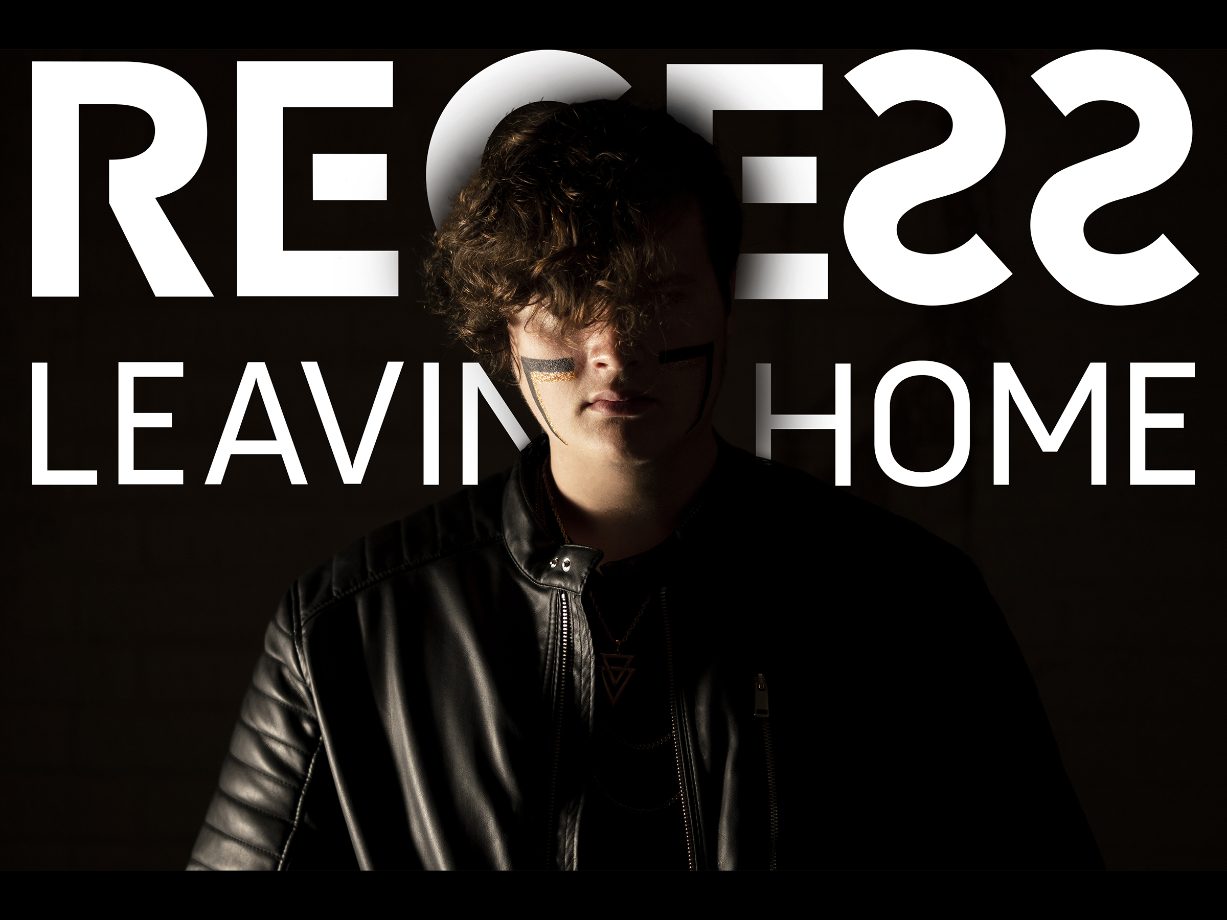 "Vince Pic 1 (""Leaving Home"" Release)"