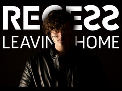"""Vince Pic 1 (""""Leaving Home"""" Release)"""