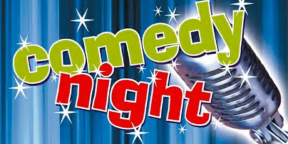 Bud's Tavern Comedy Night