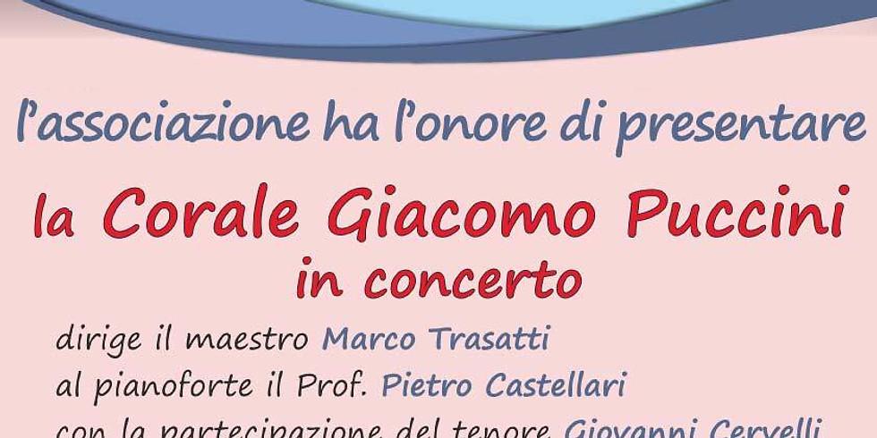 La corale Giacomo Puccini