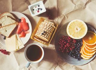 スウェーデンの朝食の作り方