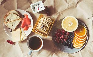 Frühstück, Restaurant, Bar, Lounge, Events