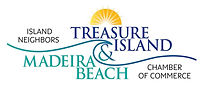 9th Ave Barber Shop is a proud member of the Treasure Island & Madeira Beach Chamber of Commerce