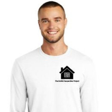 The Smith Perspective Project T-shirt Longsleeve