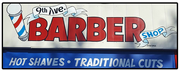 9th Ave Barber Shop & Men's Salon in St Petersburg, FL