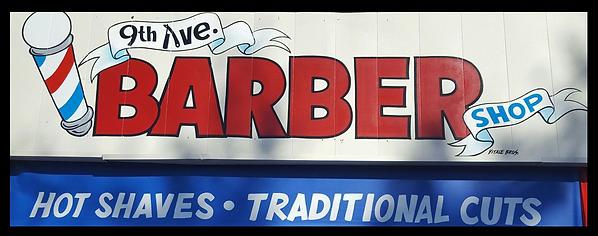9th Ave Barber Shop & Men's Salon in St Petersburg, FL