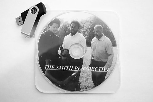 """The Smith Perspective"" Documentary Film"