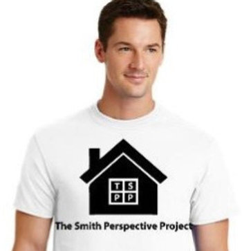 The Smith Perspective Project T-shirt Shortsleeve