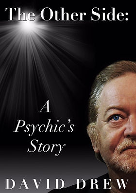 David Drew psychic