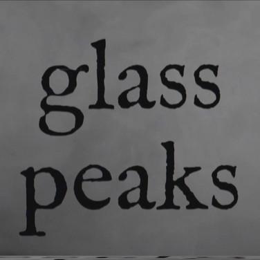Glass Peaks Gig Trailer