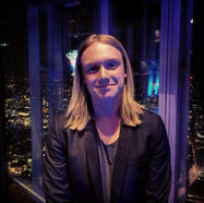 Private event at The Shard, London,