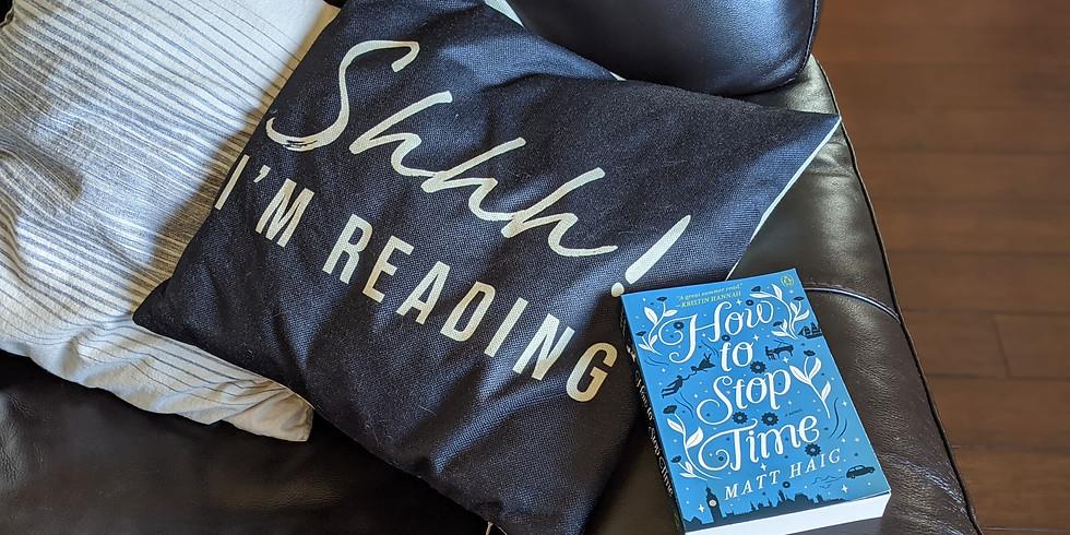 January Book Club!