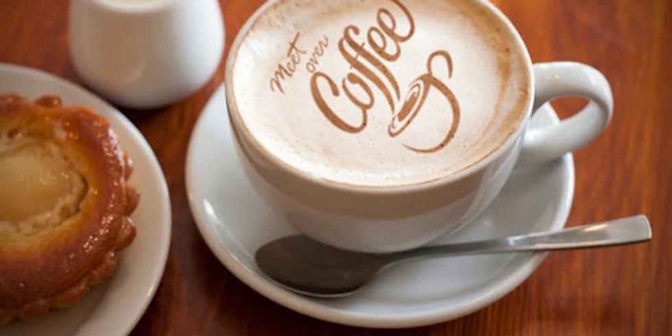 Coffee Meet & Greet