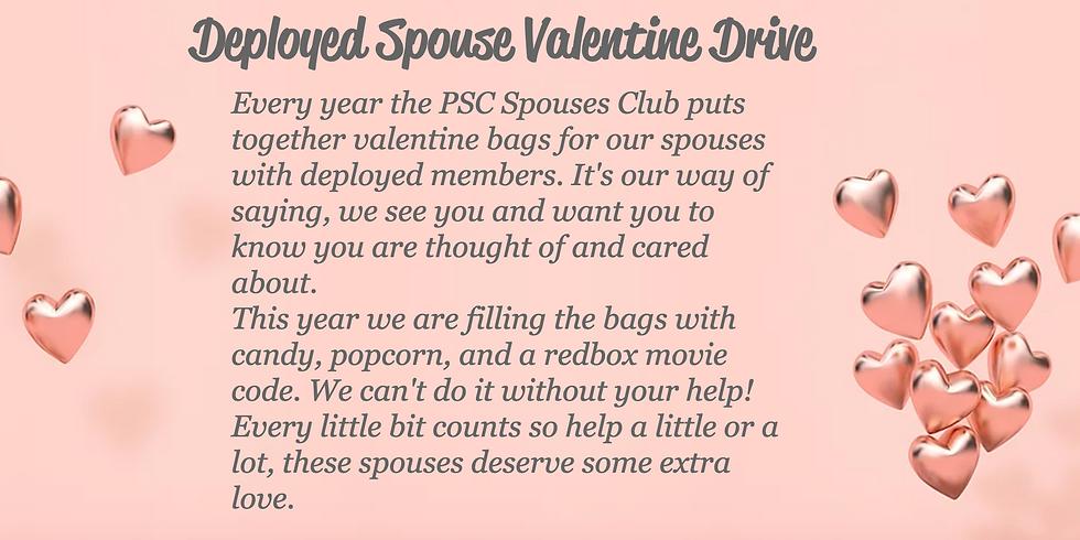 Valentine Bag Assembly