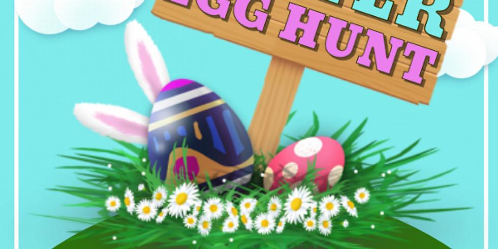 1st Annual RePete Easter Egg Hunt!