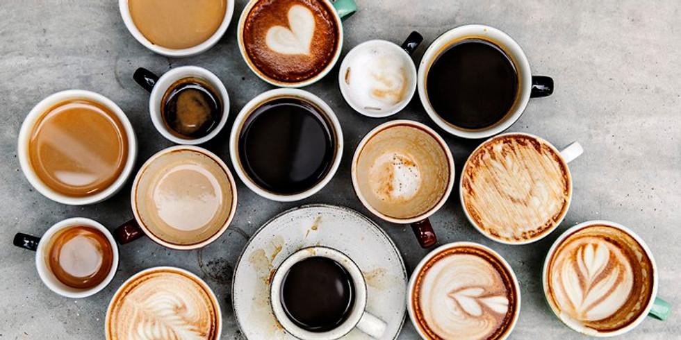 Coffee & Shop