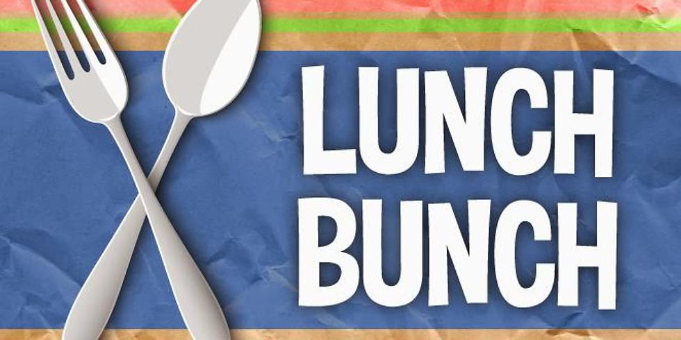 Lunch Bunch!