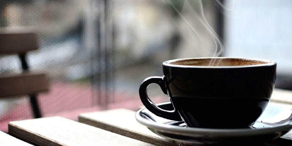 Coffee & Play
