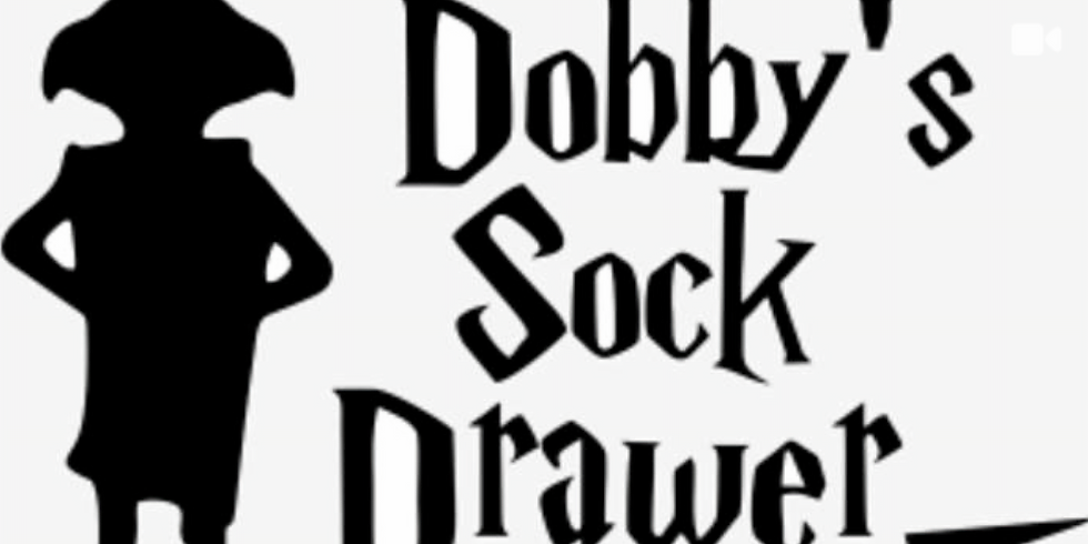 Dobby's Sock Drawer