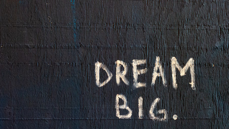 Pivoting your dreams when something unexpected happens