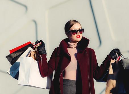 Let's Talk: Fast Fashion