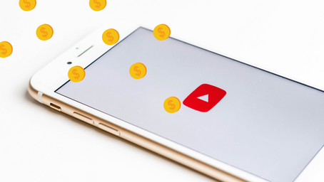 How YouTube Helped Me Adapt My Finance Game