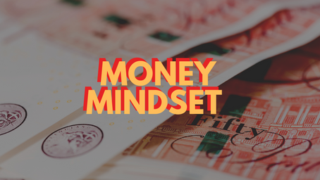 How to fix a bad money mindset